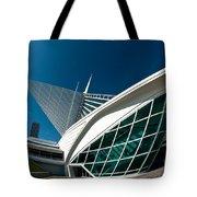 Mam Angle Tote Bag
