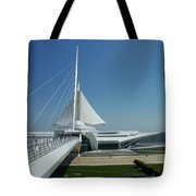Mam Series 1 Tote Bag