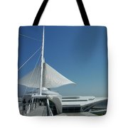 Mam Series 2 Tote Bag