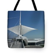 Mam Series 3 Tote Bag