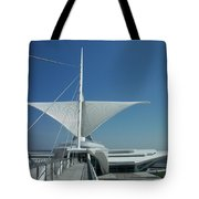 Mam Series 4 Tote Bag