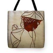 Mama 2 - Tile Tote Bag