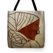 Mama 3 - Tile Tote Bag