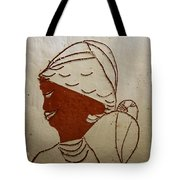 Mama 5 - Tile Tote Bag