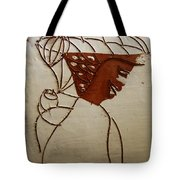Mama 7 - Tile Tote Bag
