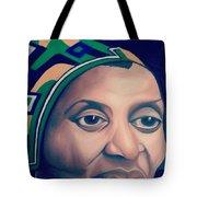 Mama Afrika Tote Bag