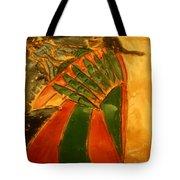 Mama's Gal- Tile Tote Bag