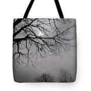 Mamma Crow Tote Bag