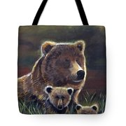 Mammas Warmth Tote Bag
