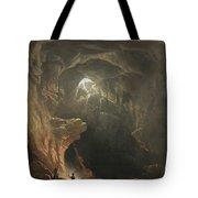Mammoth Cave Tote Bag
