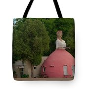 Mammy's Cupboard Tote Bag