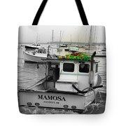 Mamosa Tote Bag