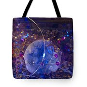 Man In The Moon - 2 Tote Bag