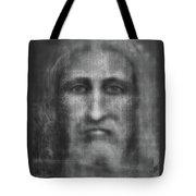 Man Of The Shroud 3 Tote Bag