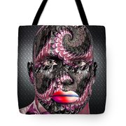 Studio Man Render 21 Tote Bag