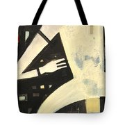 Man With Loin Cloth Tote Bag