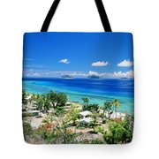 Mana Island Tote Bag