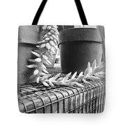 Manago Succulent Tote Bag