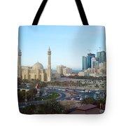 Manama Bahrain Tote Bag