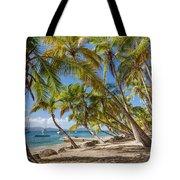 Manchioneel Bay, Cooper Island Tote Bag