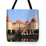 Mancion - Id 16217-202751-2168 Tote Bag