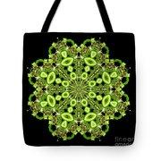 mandala - Revival-2201- 02gb Tote Bag