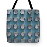 Mandala Series No 3 Tote Bag