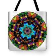 Mandala - Talisman 1101 - Order Your Talisman. Tote Bag
