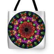 Mandala - Talisman 1102 - Order Your Talisman. Tote Bag