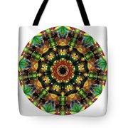 Mandala - Talisman 1103 - Order Your Talisman. Tote Bag