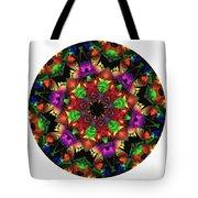 Mandala - Talisman 1105 - Order Your Talisman. Tote Bag