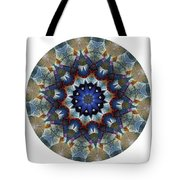 Mandala - Talisman 1120 - Order Your Talisman. Tote Bag
