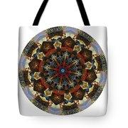Mandala - Talisman 1123 - Order Your Talisman. Tote Bag