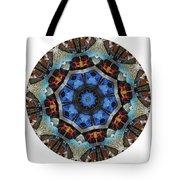 Mandala - Talisman 1124 - Order Your Talisman. Tote Bag