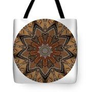 Mandala - Talisman 1333 Tote Bag