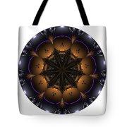 Mandala - Talisman 1430 Tote Bag