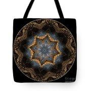 Mandala - Talisman 1445 Tote Bag