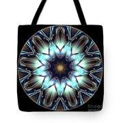 Mandala - Talisman 1447 Tote Bag
