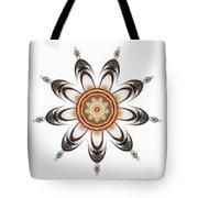 Mandala - Talisman 1630 Tote Bag