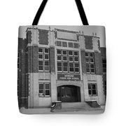 Mandan Jr High School Tote Bag