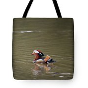 Mandarin Duck 20130507_46 Tote Bag