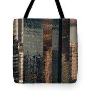 Mandarin Oriental, New York Tote Bag