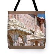 Mandir # 1 Tote Bag