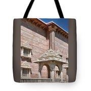 Mandir # 2 Tote Bag