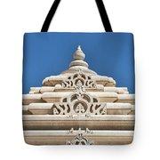 Mandir # 3 Tote Bag