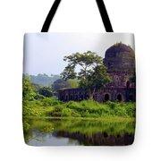 Mandu Tote Bag