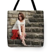 Mandy 0103 Tote Bag