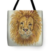 Mane Attraction Tote Bag