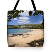 Manele Bay II Tote Bag