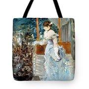Manet: Cafe-concert, 1879 Tote Bag